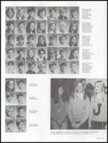 1971 Joliet Township High School Yearbook Page 168 & 169