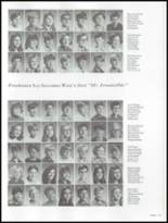 1971 Joliet Township High School Yearbook Page 170 & 171