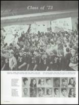 1971 Joliet Township High School Yearbook Page 178 & 179
