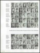 1971 Joliet Township High School Yearbook Page 180 & 181