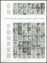 1971 Joliet Township High School Yearbook Page 184 & 185