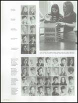 1971 Joliet Township High School Yearbook Page 186 & 187