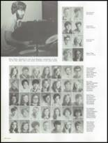 1971 Joliet Township High School Yearbook Page 192 & 193