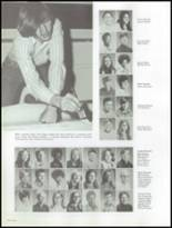 1971 Joliet Township High School Yearbook Page 200 & 201
