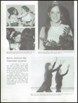 1971 Joliet Township High School Yearbook Page 204 & 205