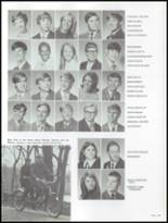 1971 Joliet Township High School Yearbook Page 206 & 207