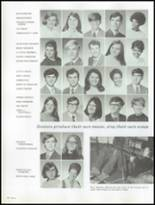 1971 Joliet Township High School Yearbook Page 208 & 209