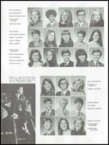 1971 Joliet Township High School Yearbook Page 214 & 215