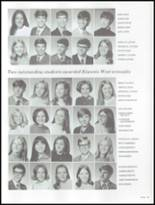 1971 Joliet Township High School Yearbook Page 218 & 219