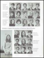 1971 Joliet Township High School Yearbook Page 220 & 221