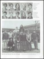 1971 Joliet Township High School Yearbook Page 222 & 223