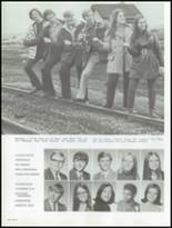 1971 Joliet Township High School Yearbook Page 224 & 225