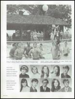 1971 Joliet Township High School Yearbook Page 228 & 229