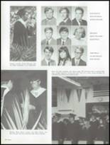 1971 Joliet Township High School Yearbook Page 230 & 231
