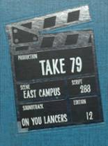 1979 Yearbook Belleville Township East High School