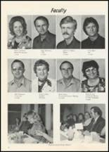 1977 Commerce High School Yearbook Page 10 & 11