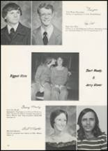 1977 Commerce High School Yearbook Page 20 & 21