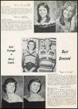1977 Commerce High School Yearbook Page 22 & 23