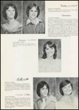 1977 Commerce High School Yearbook Page 26 & 27