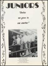 1977 Commerce High School Yearbook Page 28 & 29