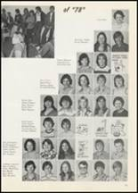 1977 Commerce High School Yearbook Page 30 & 31