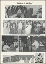 1977 Commerce High School Yearbook Page 32 & 33