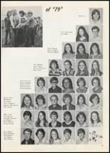 1977 Commerce High School Yearbook Page 34 & 35