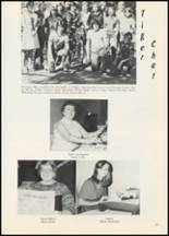 1977 Commerce High School Yearbook Page 38 & 39