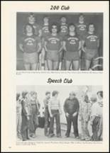 1977 Commerce High School Yearbook Page 48 & 49