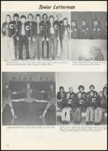 1977 Commerce High School Yearbook Page 50 & 51