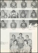 1977 Commerce High School Yearbook Page 52 & 53