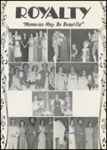 1977 Commerce High School Yearbook Page 62 & 63