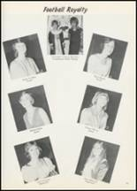 1977 Commerce High School Yearbook Page 64 & 65