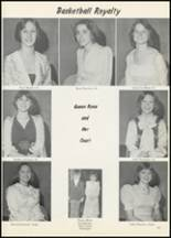 1977 Commerce High School Yearbook Page 66 & 67