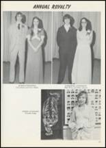 1977 Commerce High School Yearbook Page 70 & 71