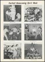 1977 Commerce High School Yearbook Page 74 & 75