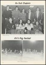1977 Commerce High School Yearbook Page 78 & 79