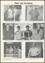 1977 Commerce High School Yearbook Page 80 & 81