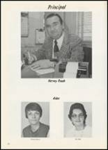 1977 Commerce High School Yearbook Page 82 & 83