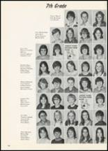 1977 Commerce High School Yearbook Page 88 & 89