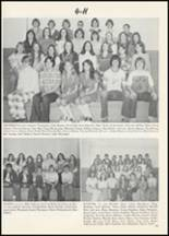 1977 Commerce High School Yearbook Page 96 & 97