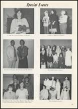 1977 Commerce High School Yearbook Page 102 & 103
