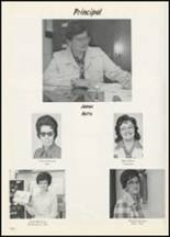 1977 Commerce High School Yearbook Page 106 & 107
