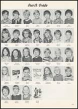 1977 Commerce High School Yearbook Page 112 & 113