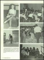 1981 Baird High School Yearbook Page 18 & 19