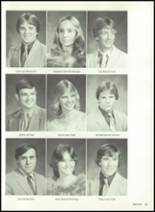 1981 Baird High School Yearbook Page 26 & 27