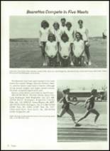 1981 Baird High School Yearbook Page 76 & 77