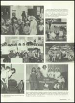 1981 Baird High School Yearbook Page 114 & 115