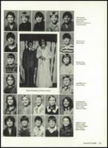 1981 Baird High School Yearbook Page 128 & 129