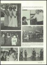1981 Baird High School Yearbook Page 138 & 139